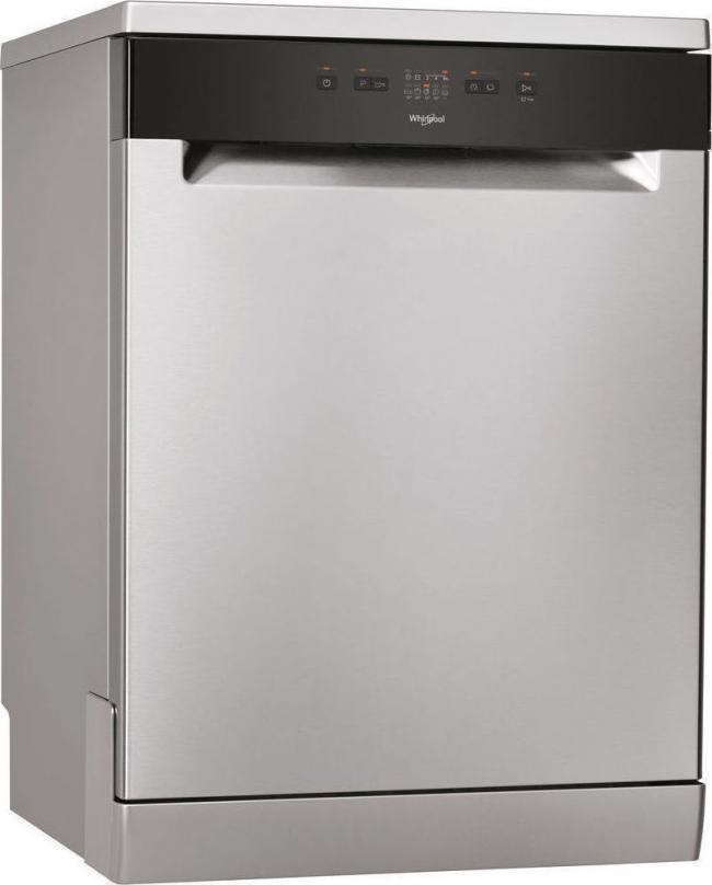 WFE 2B19 X 60cm Ελεύθερο Πλυντήριο Πιάτων