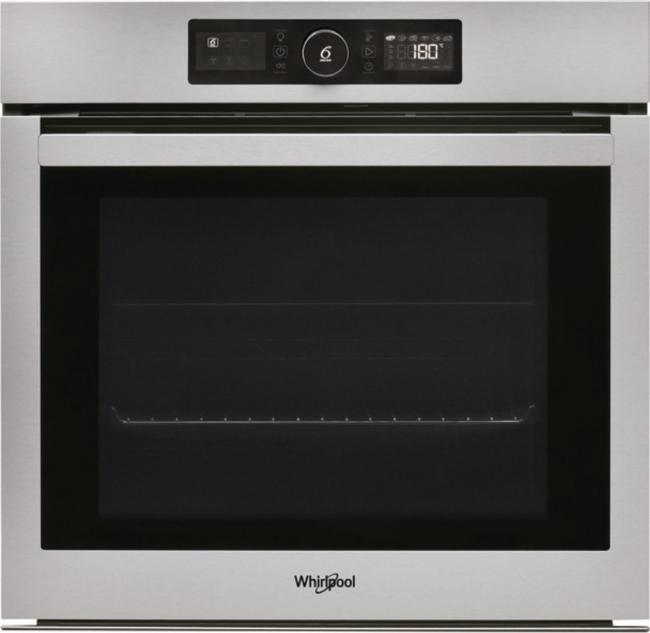 WHIRLPOOL OAKZ9 6200 CS IX Φούρνοι