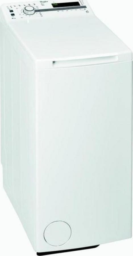 WHIRLPOOL TDLR60110 Πλυντήρια 6Kg A++ 1000 Στροφ.