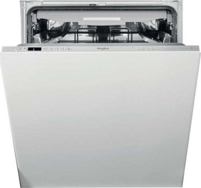WHIRLPOOL WIC 3C33 PFE Πλήρως Εντοιχ/νο Πλυντήριο πιάτων 60cm A+++ (D).