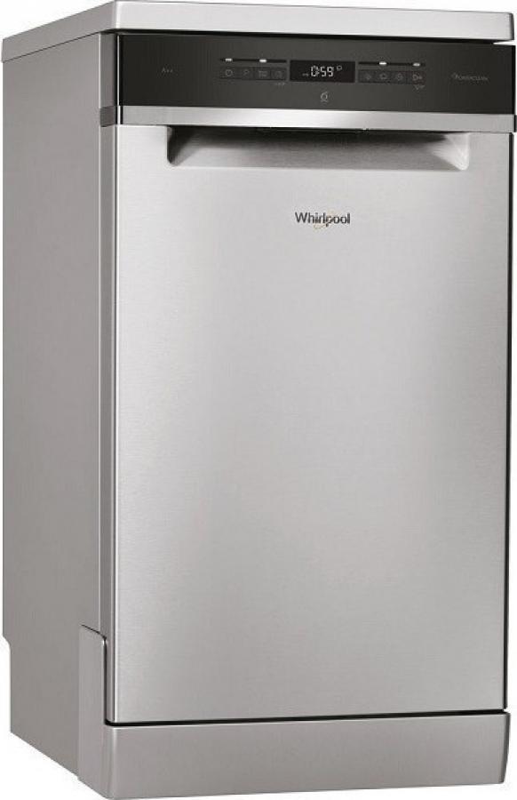 WHIRLPOOL WSFO 3O23 PF X Πλυντήριο πιάτων 45cm Inox A++.