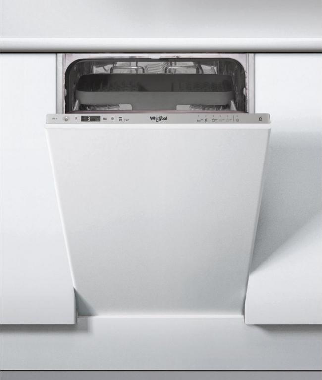 WHIRLPOOL WSIC 3M27 C Πλυντ. πιάτων Πλήρως Εντοι/μενο Α++