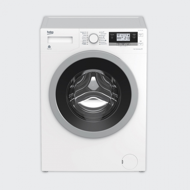 WMY 81283 LMB2 8KG Πλυντήριο Ρούχων * 10 ΑΤΟΚΕΣ.