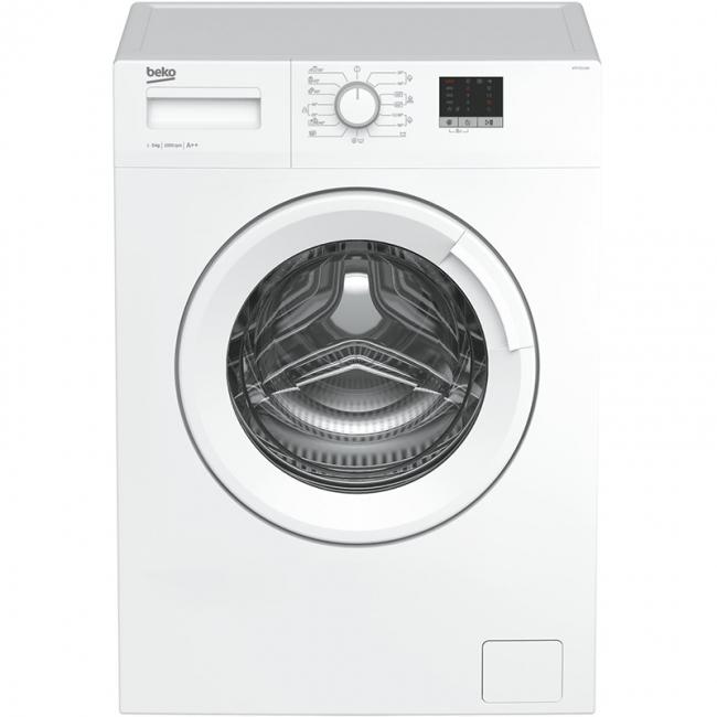 WTC 5511 B0 5KG Πλυντήριο Ρούχων