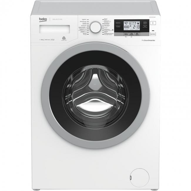 WTE 10734 XC 10KG Πλυντήριο Ρούχων A+++.