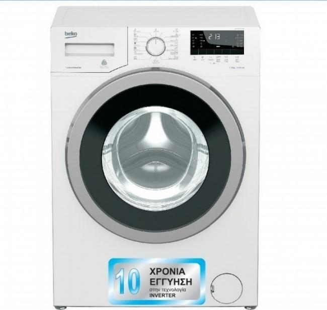 WTV 9732 XSO 9KG Πλυντήριο Ρούχων