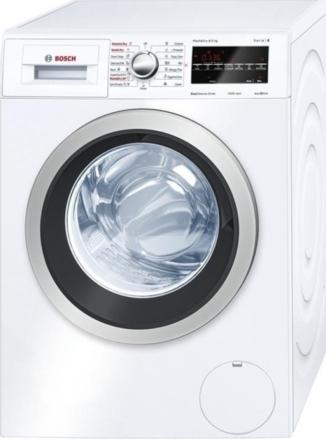 WVG 30441  8KG Πλυντήριο Στεγνωτήριο