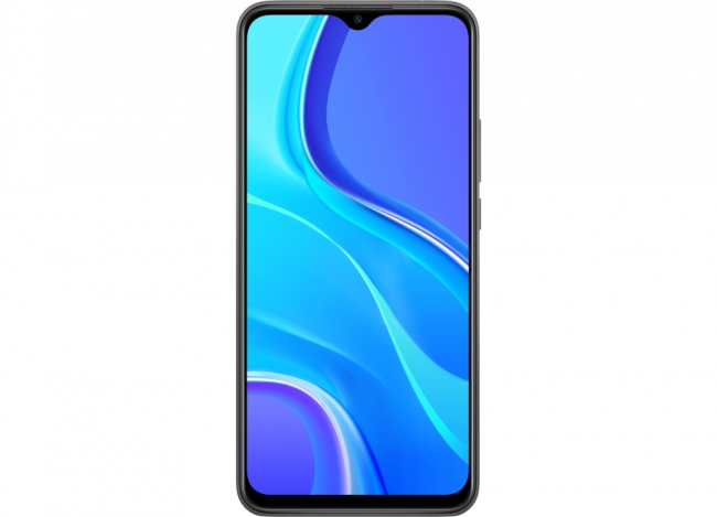XIAOMI REDMI 9 3GB/32GB Smartphones Black
