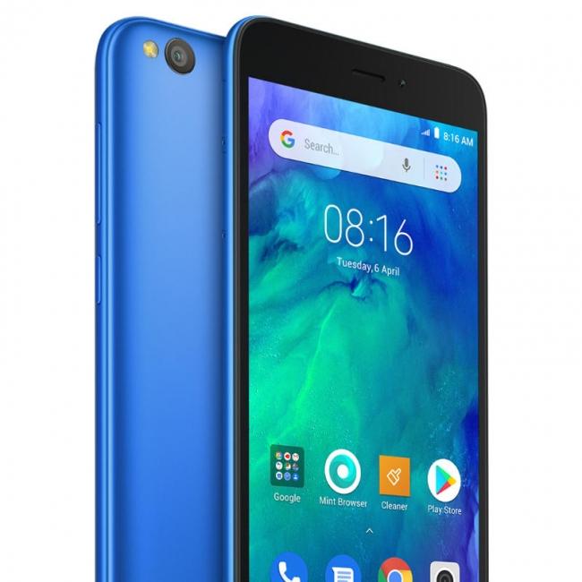 XIAOMI REDMI GO 8GB Smartphones Blue