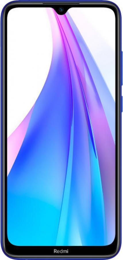 XIAOMI REDMI NOTE 8T 6.3'' 4G 3GB/32GB DUAL SIM Smartphones White