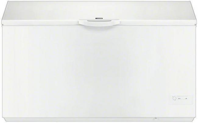 ZANUSSI ZFC51400WA Καταψύκτες White