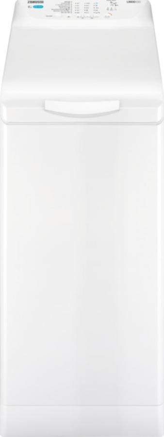 ZANUSSI ZWY61024CI Πλυντήρια Ανω Φόρτωσης 6KG A++
