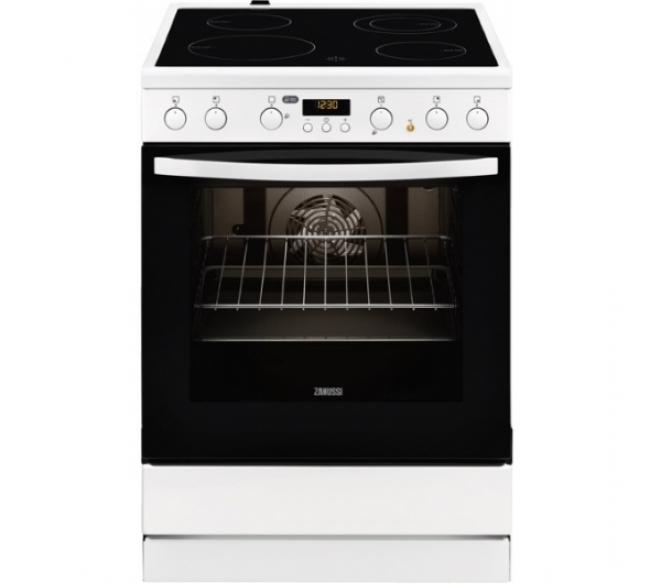 ZCV65330WA Κουζίνα Ελεύθερη Κεραμική