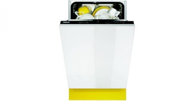 ZDV 12001 FA Εντοιχιζόμενο Πλυντήριο Πιάτων 45cm